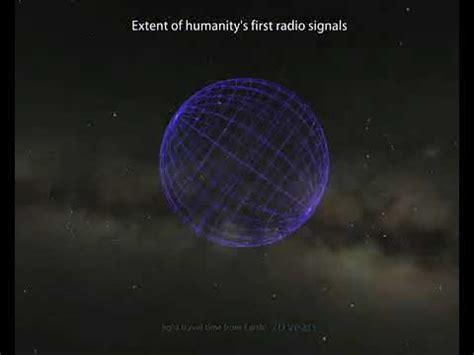 Simulación en 3D de todo el universo conocido   YouTube