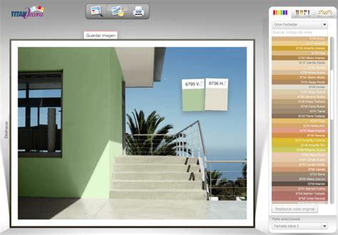Simulador colores decoracion   EspacioHogar.com