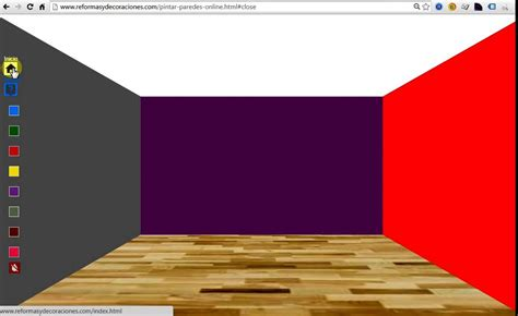 Simulador de pintura   carta colores codigo RAL   YouTube