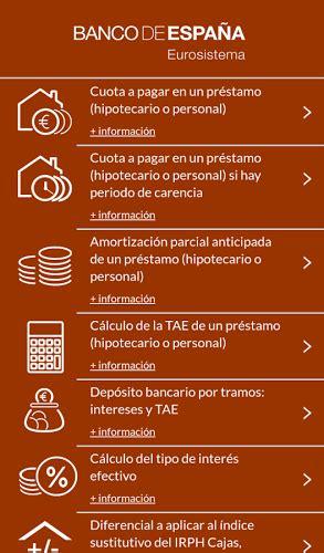 Simuladores. Banco de España APK para Android | Descargar ...