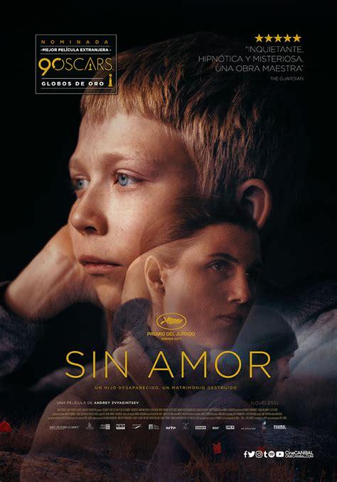 Sin Amor  Loveless  2017   UrBeat.com