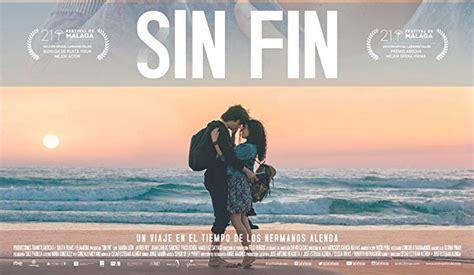SIN FIN   FMF
