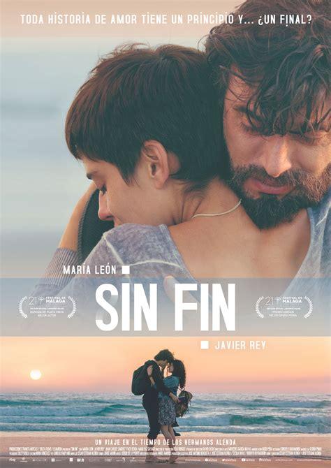Sin fin   Película 2017   SensaCine.com