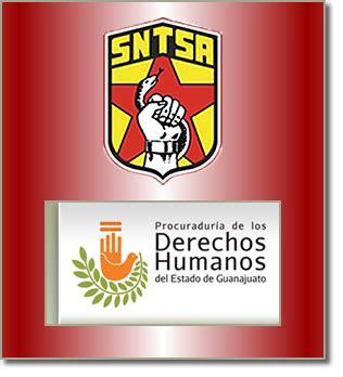 Sindicato Nacional de Trabajadores de la Secretaría de ...
