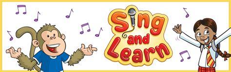 Sing and Learn | Cambridge English