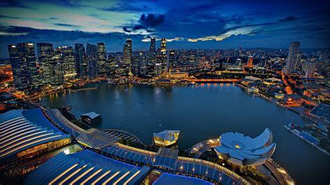 Singapore wallpaper   1396310