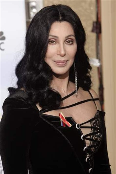 singer/actress Cher. | CHER   THE ONE & ONLY! | Pinterest