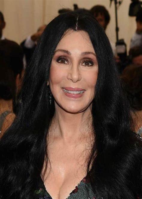 Singer Cher Height Weight Body Statistics Biography ...