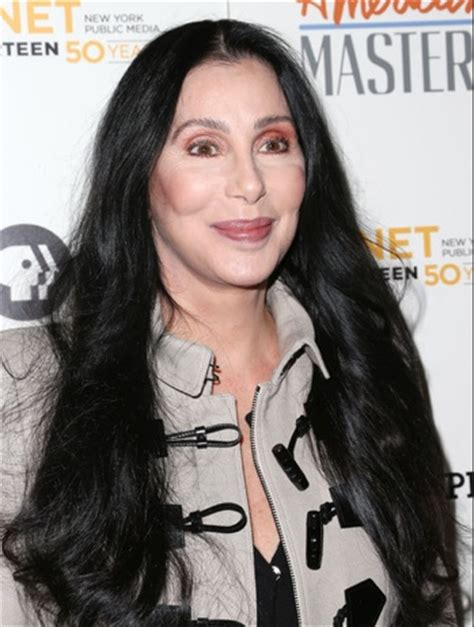 Singer Cher on Aging: She Isn't Going Gently! | ESL Voices