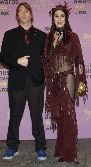 Singer CHER & son ELIJAH BLUE ALLMAN in 2019 | Celebrity ...
