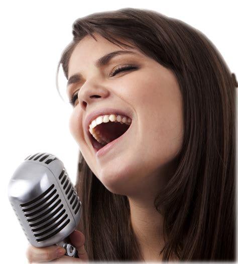 Singing PNG Transparent Image   PNG Mart
