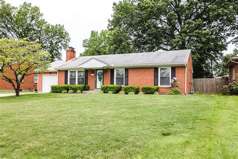 Single Family, Condos in Louisville KY | House styles ...