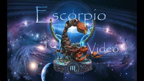 Singo Zodiacal Escorpio / Zodiac Sign Scorpio  Subtitle ...