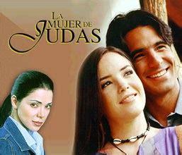 Sinopsis de la Novela La mujer de Judas | La Novelera