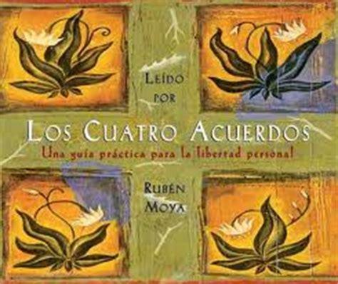 Sinopsis: Los cuatro acuerdos   Miguel Arguedas