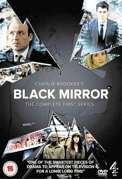 Sinopsis & Review Series Black Mirror  2011