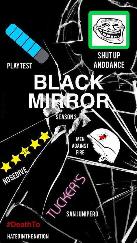 Sinopsis & Review Series Black Mirror 3  2016