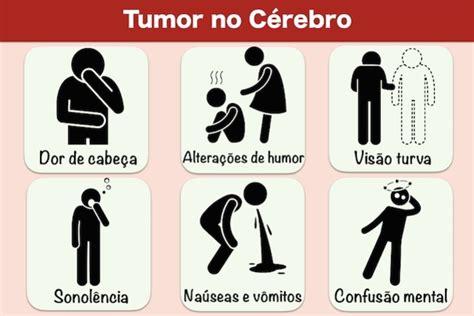 Sintomas de câncer cerebral
