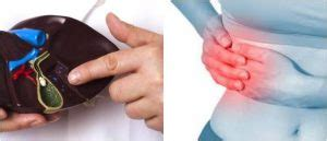 Síntomas de Problemas en la Vesícula Biliar: Causas ...