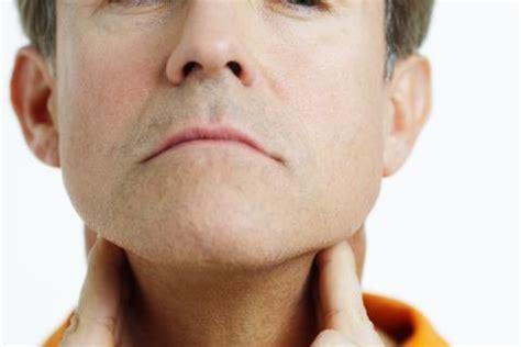Síntomas del cáncer de laringe   Salud al día