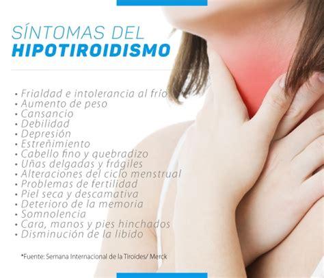 Síntomas del Hipertiroidismo: qué es, causas y tratamiento ...