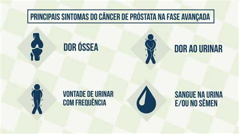 Sintomas do câncer de próstata | Novembro Azul 2015   YouTube