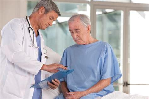 Síntomas y tratamiento de la próstata inflamada