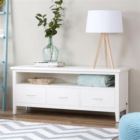 Sintra mueble tv blanco   Banak Importa