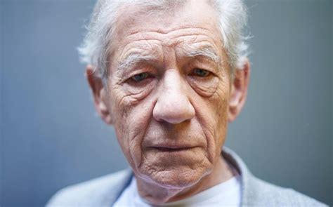 Sir Ian McKellen refused to play Dumbledore in Harry ...
