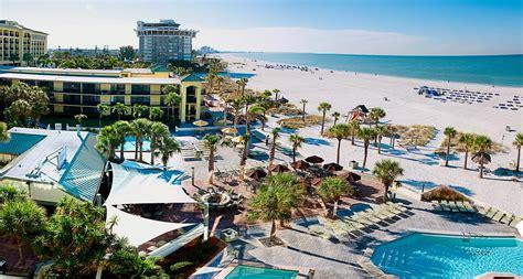 Sirata Beach Resort, St. Pete Beach – They Have Two Beach ...