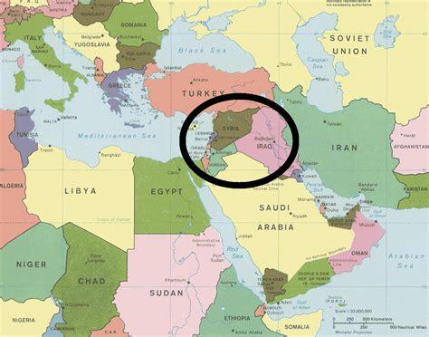siria mapa politico   Buscar con Google | Siria, Mapa ...