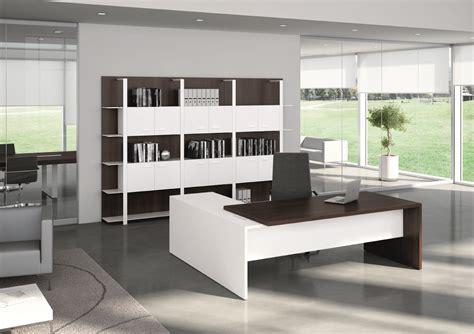 Sironi   Contemporary Italian Executive Desk