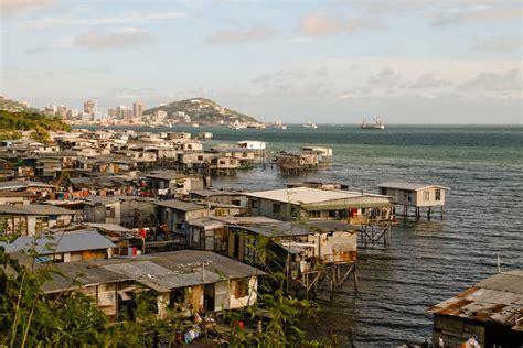 Sismo de 6.8 grados sacude a Papúa Nueva Guinea   POSTA