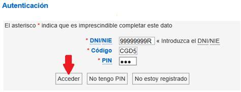 Sistema Cl@ve PIN: Qué Es y Cómo Registrarse   Adminfácil