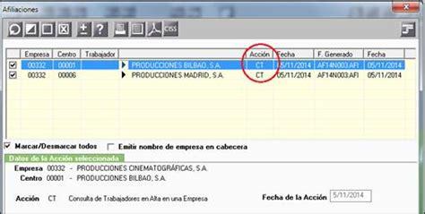 Sistema Cret@: Proceso de Nivelación de Datos. Ficheros ...