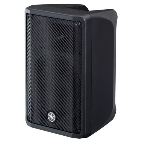 Sistema de Audio Yamaha para Sonido en Vivo Portable