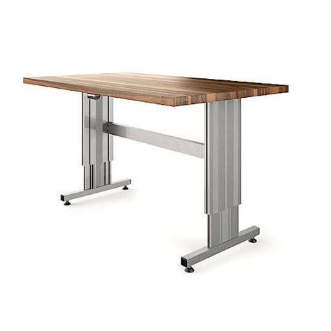 Sistema de elevación para ajuste en altura de mesa   TT ...