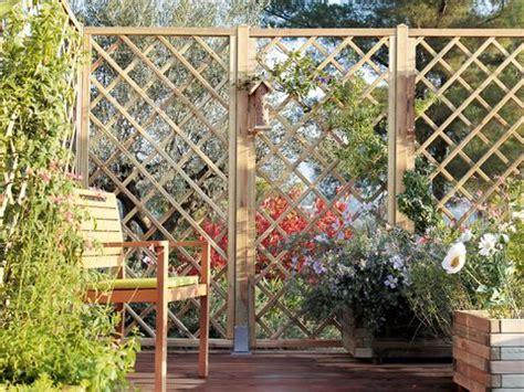 Sistemas de ocultación para tu jardín