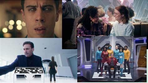 Site dos EUA faz ranking de episódios de Black Mirror ...