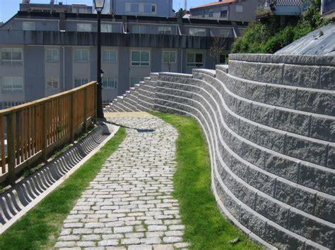 Sitio privado | Muros de contención de concreto, Muro de ...