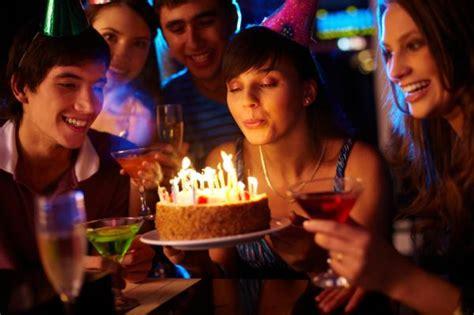 Sitios para celebrar un cumpleaños para adolescentes en ...