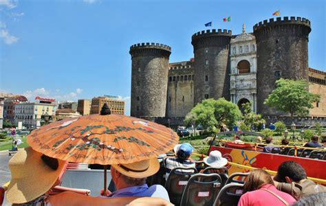 Sitios para visitar en Nápoles y alrededores | Viajar a Italia