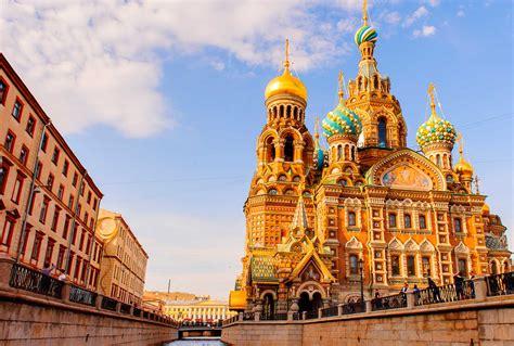 Sitios ver en tu viaje por San Petersburgo en 3 días ...