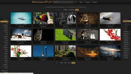 Sitios web donde descargar temas de escritorio para ...