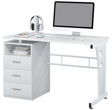 SixBros. Mesa Ordenador Mesa Oficina Mesa Escritorio ...