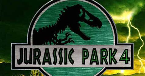 'Jurassic Park 4' Confirmed for 2015 Release and Filming in 3D