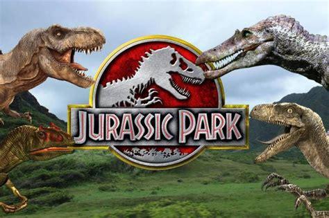 """""""Jurassic Park"""": 25 años de la película que trascendió el ..."""
