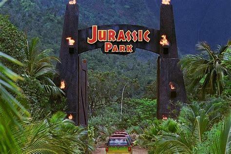 'Jurassic Park' 25th Anniversary   The Ringer
