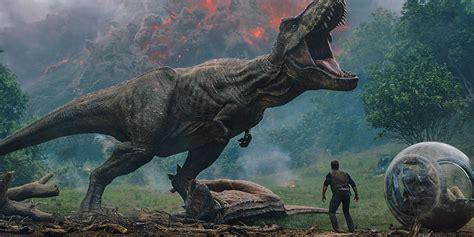 'Jurassic World: El reino caído', la reinvención de la ...