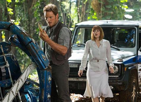 'Jurassic World', el resurgir de la saga